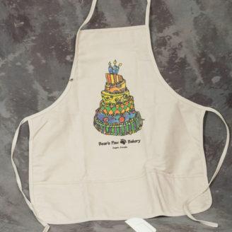 Cake Apron