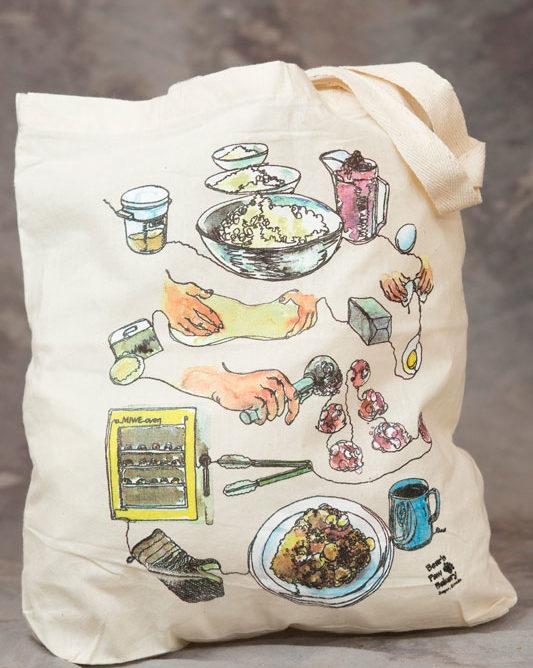 Cloth Shopping Bag